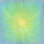 Green Healing Light