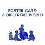 The Foster Parent Line