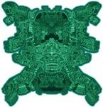 Jade Skull