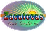 Zacatecas Que Lindo