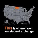 Where I Went - North Dakota - Dark