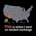 Where I Went - Arizona - Dark
