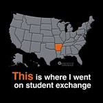 Where I Went - Arkansas - Dark