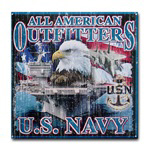 All American Outfitters: US Navy