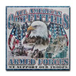 All American Outfitters: Armed Forces