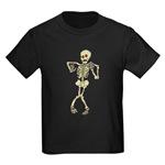 Scared Skeleton