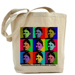 Lizzie Borden Totes and Mugs