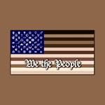 Design: We the People