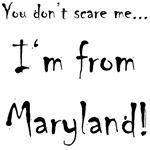 Maryland Stuff