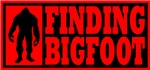 Finding Bigfoot logo