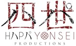 Hapa Yonsei Kanji logo