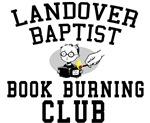 Book Burning 101
