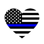 Thin Blue Line Love