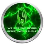 Borg Emblem