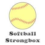 Softball Strongbox