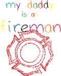 My Daddy-Fireman