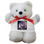 Astrology Teddy Bears