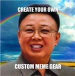 Customize Your Own Meme