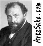 Gustav Klimt 1862