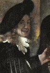 Johannes Vermeer c1632