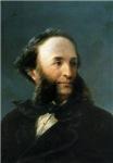 Ivan Konstantinovich Aivazovsky 1817