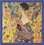 Klimt Shower Curtains - More to come