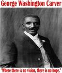 George Washington Carver 2nd Design
