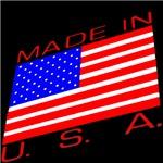 MADE IN U.S.A. CAMPAIGN XIII