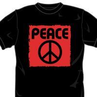 Peace Sign Vintage