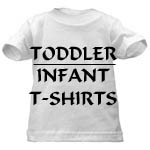 Toddler/Infant T-Shirts