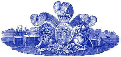 Great Britain Coat of Arms