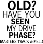 Drive Phase