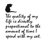 A Cat Quality Life
