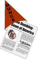 The Dumbing-Down of America