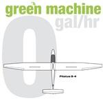 Green Machine (Various Glider Types)
