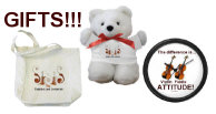 More GIFTS! Teddy Bears! Clocks! Baby Gifts! ETC.