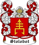 Stolobot Coat of Arms, Family Crest