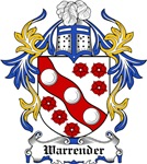 Warrender Coat of Arms, Family Crest