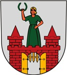Magdeburg Coat of Arms