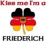 Friederich Family