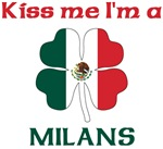 Milans Family
