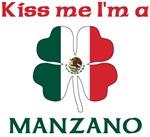 Manzano Family