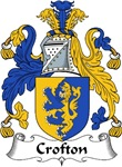 Crofton Family Crest