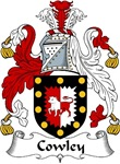 Cowley Family Crest