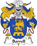 Borrell Family Crest