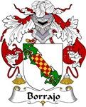 Borrajo Family Crest