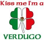 Verdugo Family