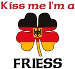 Friess Family