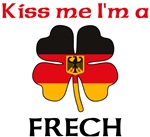 Frech Family