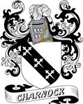Charnock Coat of Arms